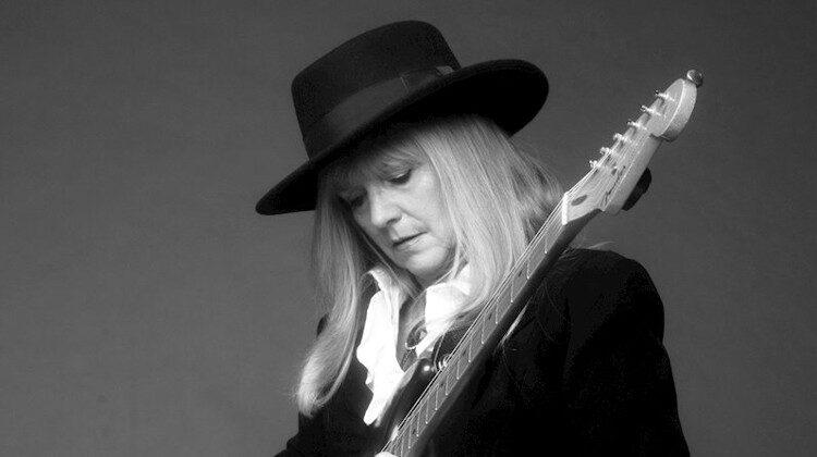Nancy Wenstrom