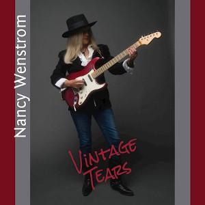 Nancy Wenstrom - Vintage Tears