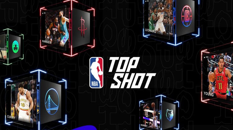 NBA Top Shot NFT
