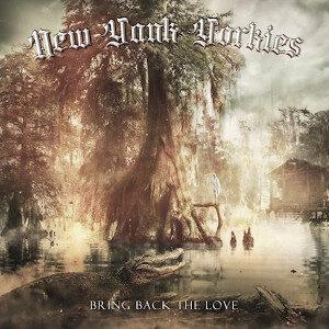 New Yank Yorkies