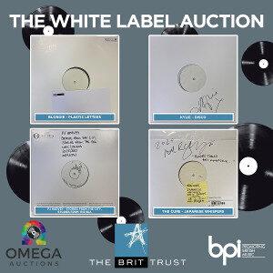 White Label Auction - Brit Trust