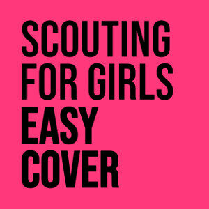 Scouting For Girls - Easy Cover