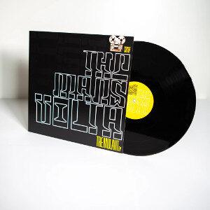 The Mars Volta - Tremulant