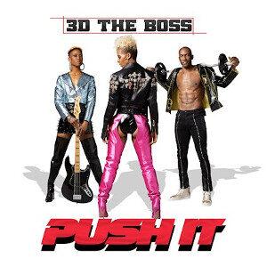 3D the Boss - Push It