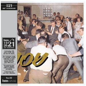 HMV - Idles