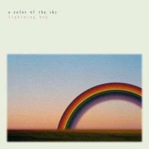 Lightning Bug - A Color of the Sky