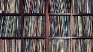 Vinyl Books