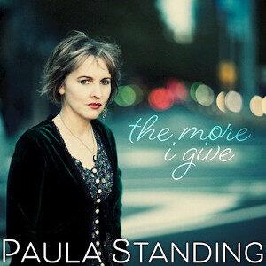 Paula Standing