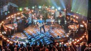 Coldplay - Shepherds Bush Empire