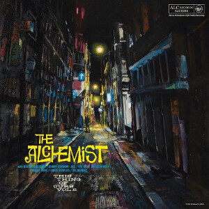 The Alchemist - This Thing of Ours Vol.2