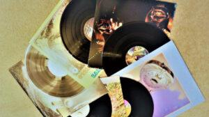 Vinyl Subscription Services